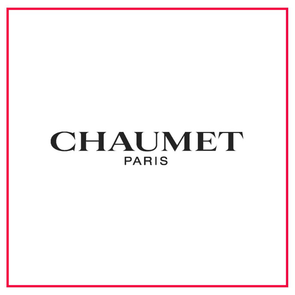 Logo de Chaumet