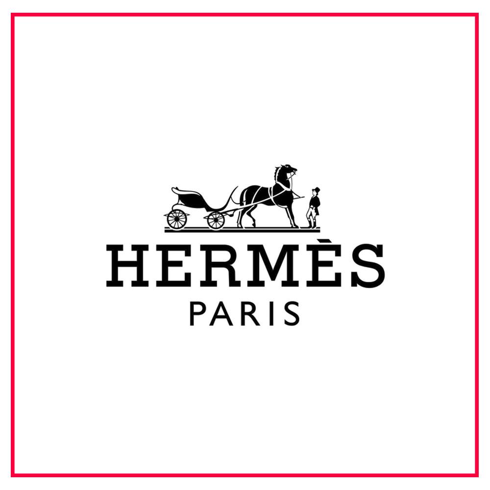 Logo d'Hermes Paris