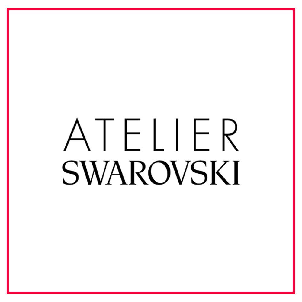 Logo de l'Atelier Swarovski